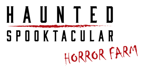 Haunted Spooktacular 31st October 2019 tickets