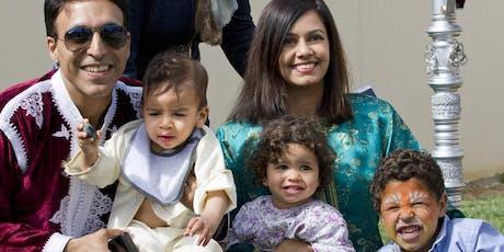 Muslim adoptive families reunion 2019 tickets
