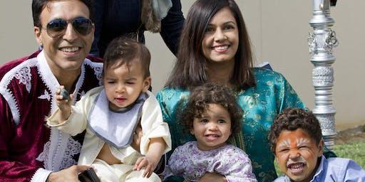 Muslim adoptive families reunion 2019