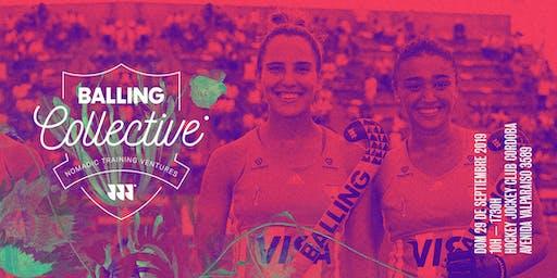 Balling Collective · Clínica de Hockey · Córdoba
