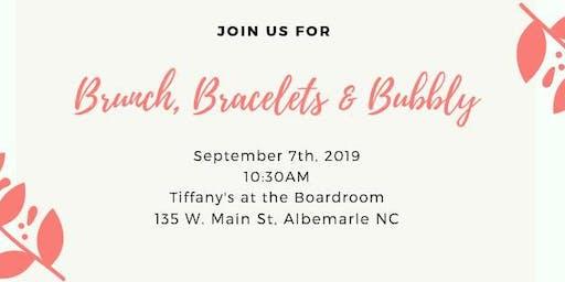Brunch, Bracelets & Bubbly