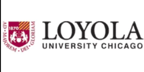 Loyola University Chicago Representative Visit