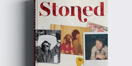 STONED: UNSEEN PHOTOGRAPHS & TREASURES FROM LIFE WITH THE ROLLING STONES tickets