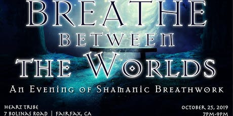 Breathe Between the Worlds tickets