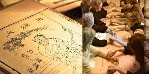 Séminaire de découverte & d'initiation à la médecine Chinoise traditionnelle.
