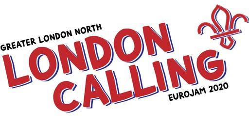 GLN's European Jamboree 2020: London Calling - Silent Disco