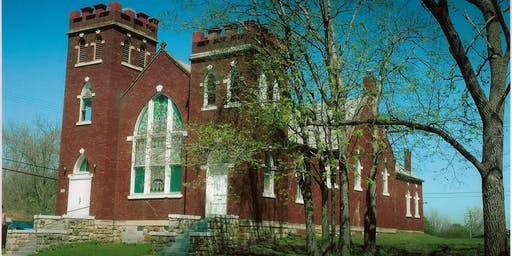 Black Churches of Lawrence