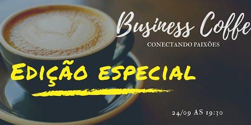 Business Coffe Cascavel Edição Especial