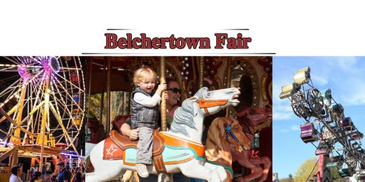 2019 Belchertown Fair