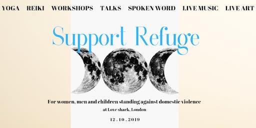 Support Refuge
