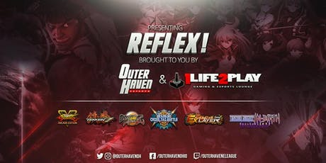 Reflex! by Outer Haven tickets