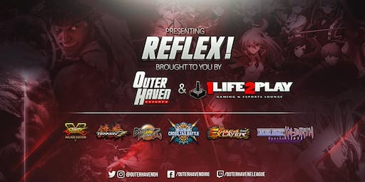 Reflex! by Outer Haven