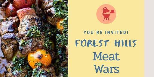 Forest Hills Estates - Meat Wars