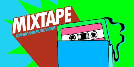 Mixtape tickets