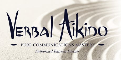 Verbal Aikido Experience Workshop tickets