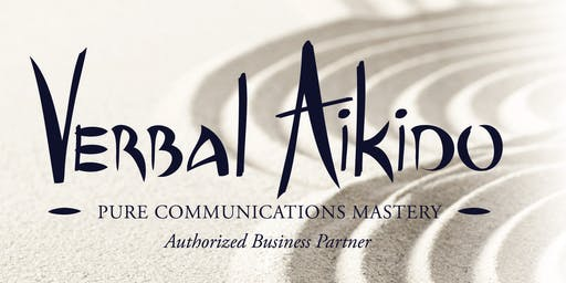 Verbal Aikido Experience Workshop