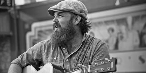 Marc Broussard Full Band Show