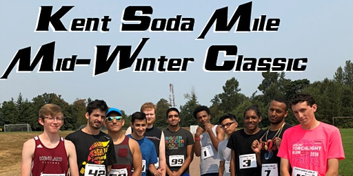 Kent Soda Mile Winter Classic