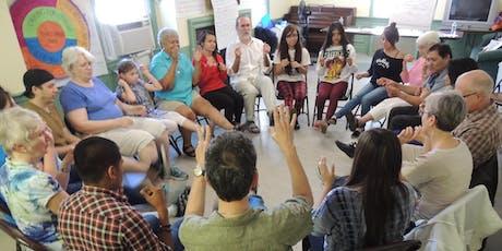 Conflict Resolution Workshop tickets
