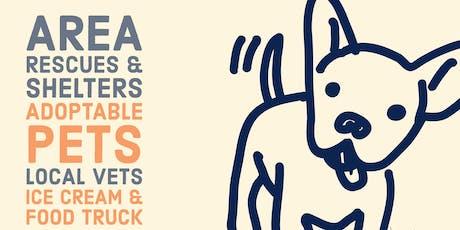 Destination Dog Adoption Day & Open House tickets