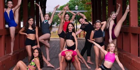 Dance Advisor St. Joseph Photoshoot Experience tickets