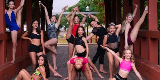 Dance Advisor St. Joseph Photoshoot Experience