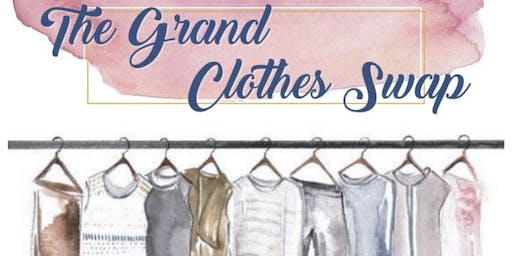 The Grand Clothes Swap
