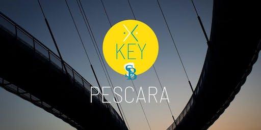 X-Key. METODO BENEMEGLIO® La tua opportunità per il Benessere relazionale, emotivo e finanziario  - Ingresso gratuito