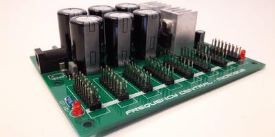 O&M > Workshop > Build Your Own Eurorack / Modular System Power Supply