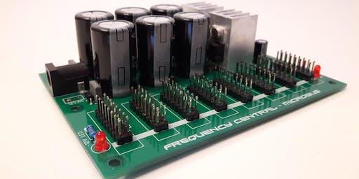 O&M > Workshop > Build Your Own Eurorack / Modular System Power Supply