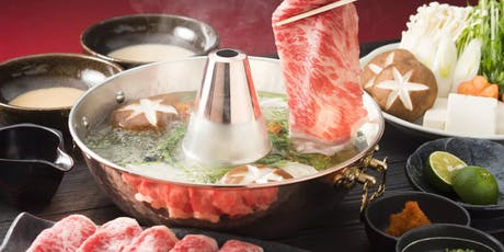 Shabu Shabu at The Vanguard tickets