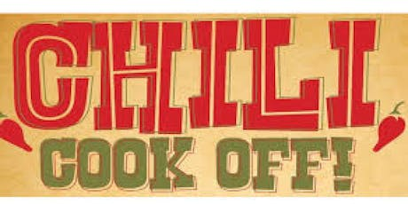 Chili & Chill - 2nd Annual Chili Cook-off & Community Event tickets