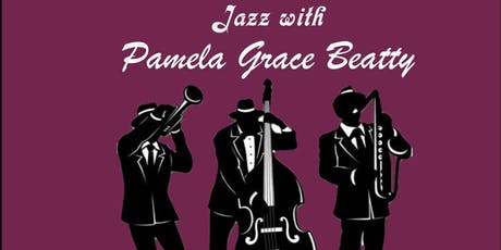 Pamela Grace Beatty tickets