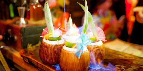 KANALOA! FREE SIGNATURE COCKTAIL, HAPPY HOUR ALL NT! PARTY HAWAIIAN STYLE! tickets