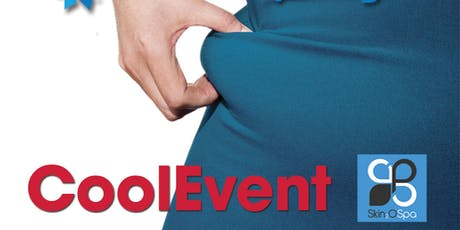 CoolEvent CoolSculpting Open House Sep. 24th, 2019 tickets