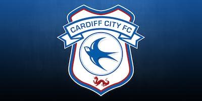 CCFC v Hull City