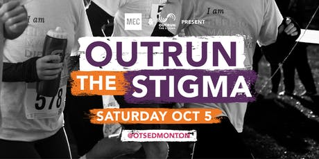 Outrun the Stigma's Run for Mental Health Awareness tickets