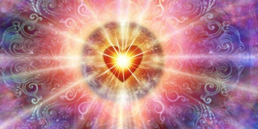 ALL IS GOD ~ The Omniversal Heart ~ Weekend Intensive with Ananda Bosman.