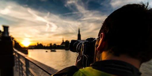 Photography-Season Opener-Summer Photo Scavenger Hunt-Summer Short Shorts