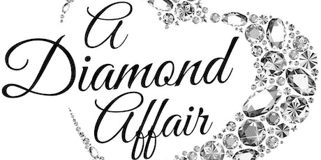 The Diamond Affair Presented by Reflections in Gold tickets