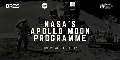 NASA's Apollo Moon Programme: How we made it tickets