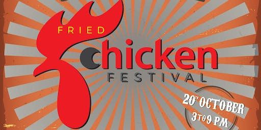 Magic City Fried Chicken Festival