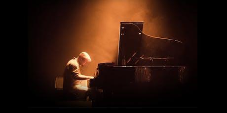 Gabriel Palatchi Solo Concert tickets
