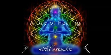 A Day of Healing with Cassandra tickets
