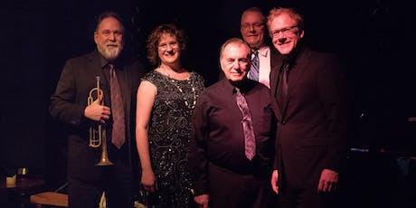Wendy  Bradbury Jazz Quintet tickets