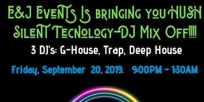 Silent DJ Mix Off