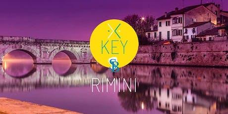 Open Day X-Key a Rimini - Ingresso gratuito biglietti
