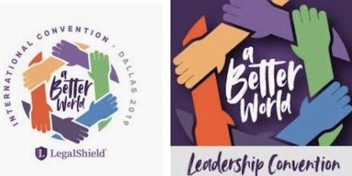 LegalShield Leadership Conference Salt Lake City