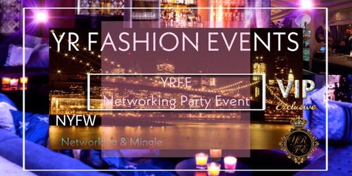 NETWORKING PARTY EVENT