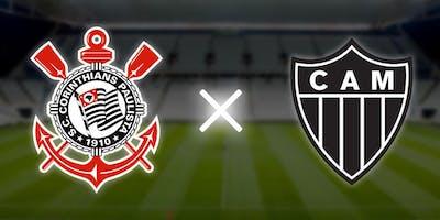 ASSISTIR!@!..Corinthians x Atlético AO-VIVO na TV e online GRÁTIS,TV